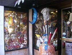 Venice  - Romantic little shops