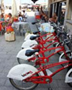 Barcelona - bicing