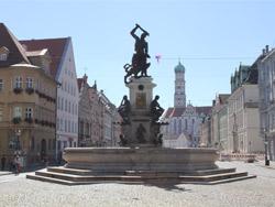 AugsburgFountain