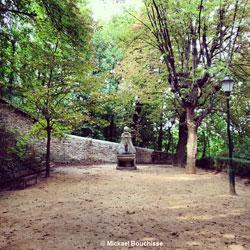Jardin des Hauteurs