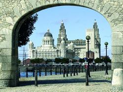 Liverpool trip