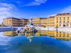 Schonbrunn-Vienna-Austria