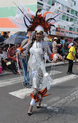 carnival, pointe-à-pitre, guadeloupe, parade,