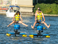 Vancouver water sports