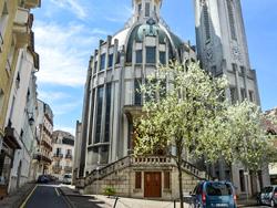 Église Saint-Blaise de Vichy