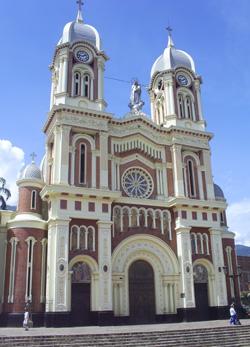 Iglesia de Nuestra Señora del Rosario (Bello)