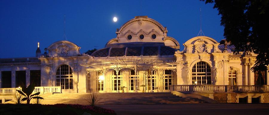 Opéra-Vichy