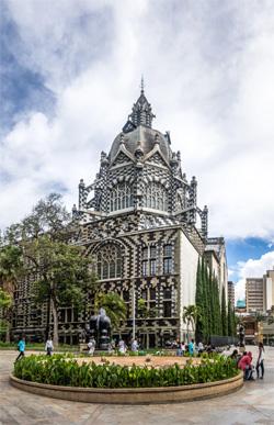 Rafael Uribe Uribe Palace of Culture