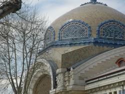 Vichy Dome