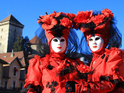 Annecy Carnival