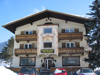 Guesthouse in Kitzbuhel