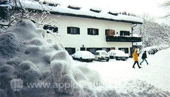 Our school in Kitzbuhel