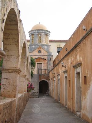 Historic Crete