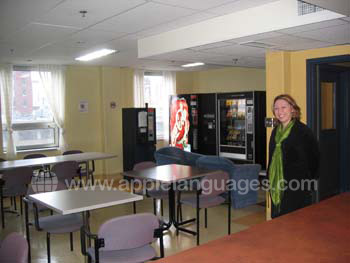 Residence Cafeteria