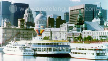 St Lawrence River Cruise
