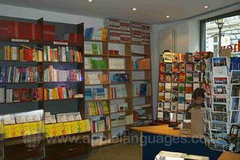 School bookshop