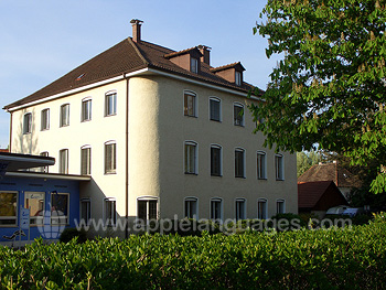 Our student apartments in Lindau