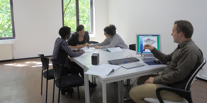 German course in Cologne