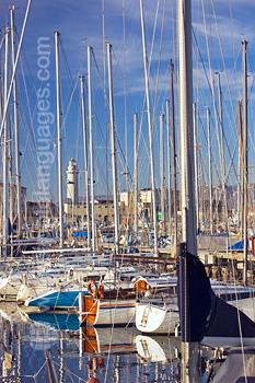Trieste Marina
