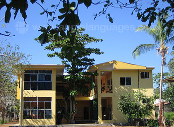 Our school building