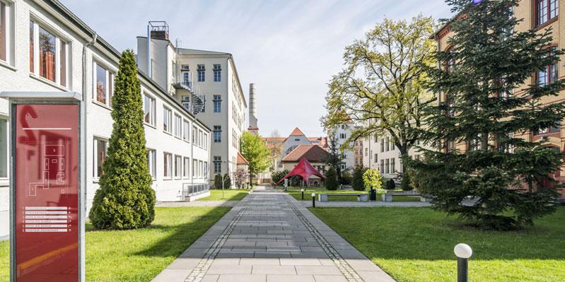 Berlin Campus