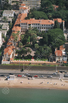 Our school in Cannes