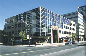 Our school in Toronto