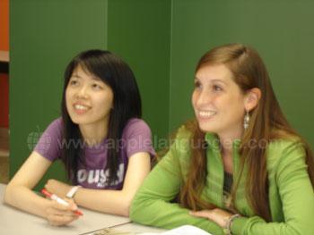 Learning English can be fun!