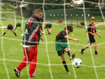 Learn from professional coaches