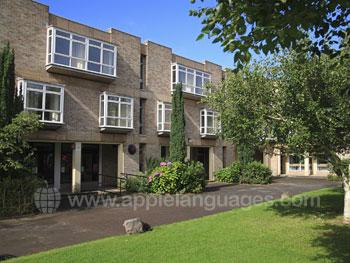 Standard residence accommodation