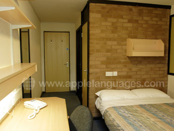 Room in en-suite residence