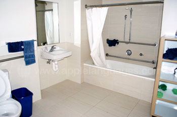 Bathroom in Residence