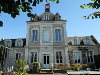 Our school in Amboise