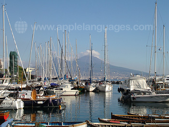 The Marina, Naples