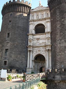 Naples Castle