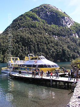 Excursion to the lake