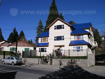Our school in Bariloche
