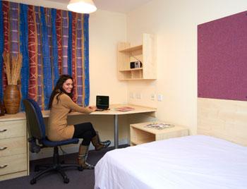 Room in residence