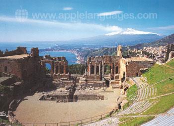 Excursion to the Roman amphitheatre