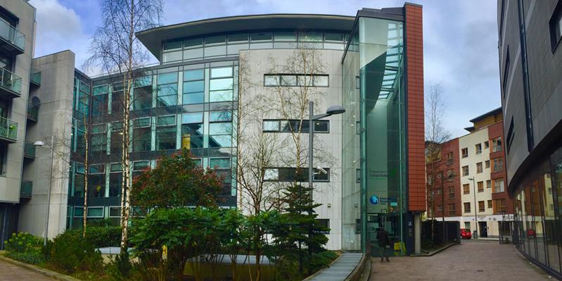 Our school in Dublin