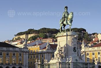 Monumental Lisbon
