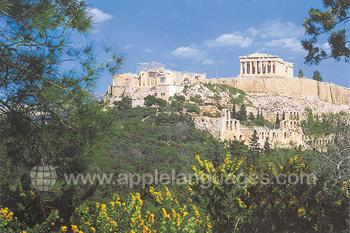 Historic Athens