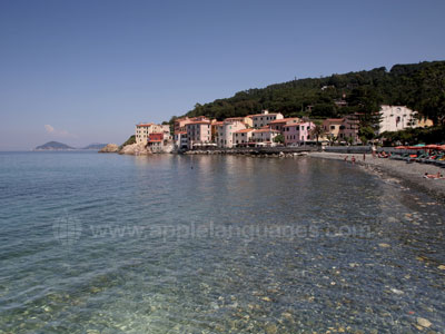 Picturesque Elba
