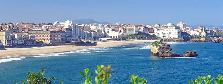 Learn French In Biarritz France French Course In Biarritz