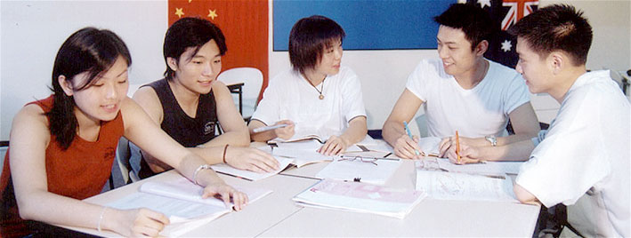 Learn Chinese in Qingdao