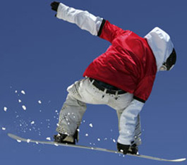 Language & Skiing Courses