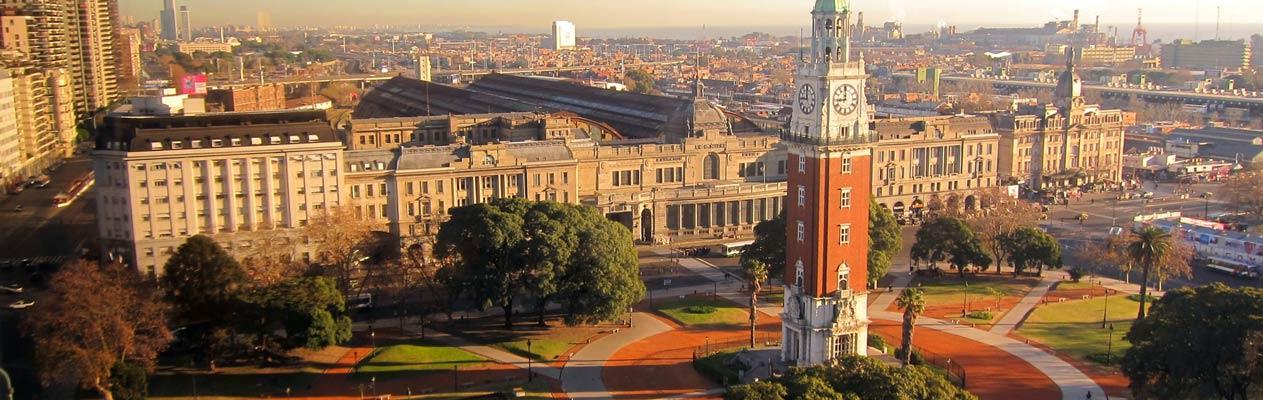 Buenos Aires Retiro Spanish school