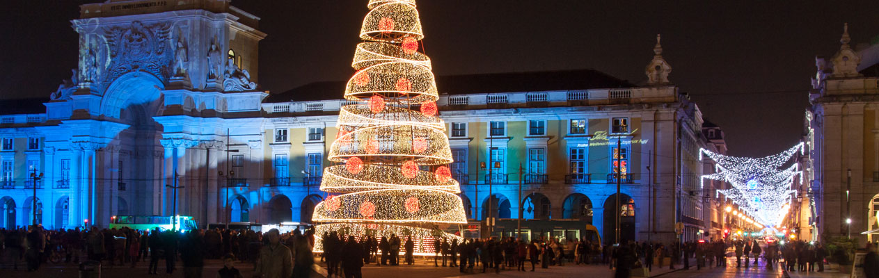 Portuguese Christmas Course in Lisbon