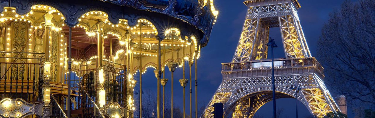 French Christmas Course in Paris