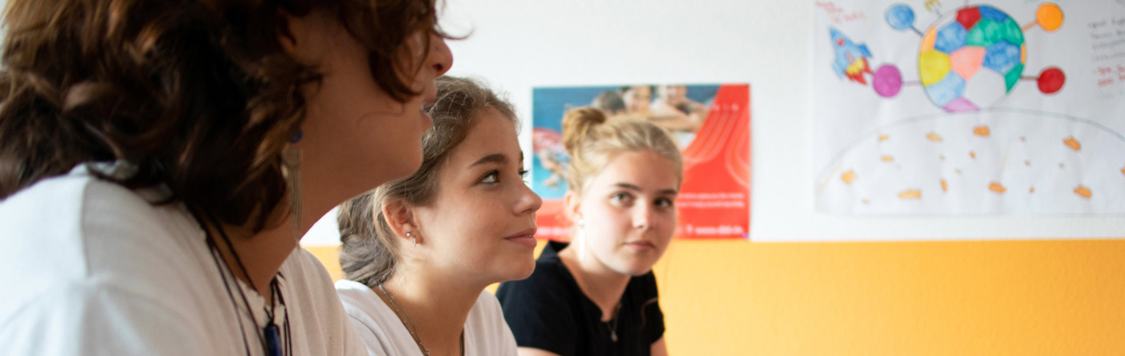 German Summer course for Teenagers in Cologne